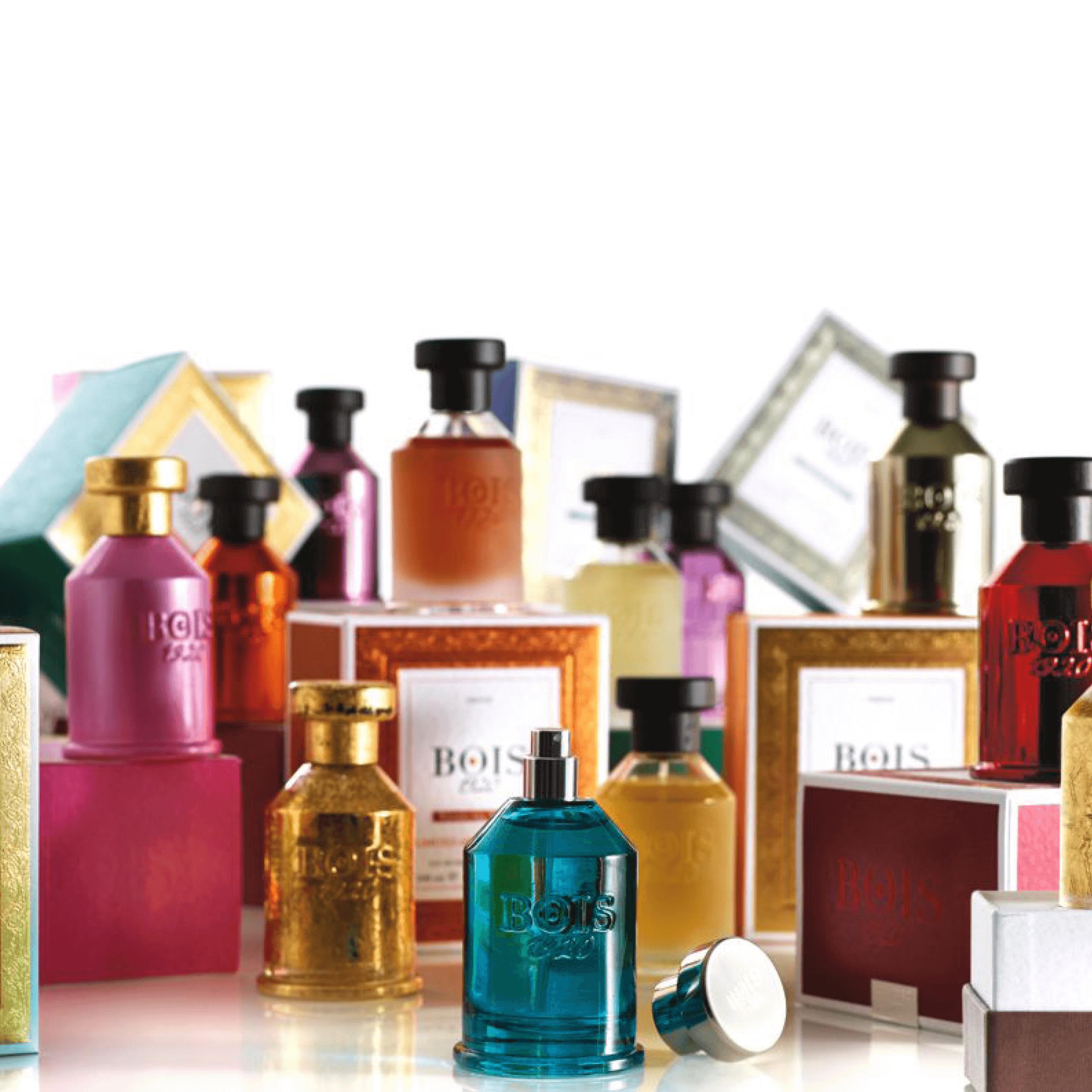 BOIS parfum bestellen