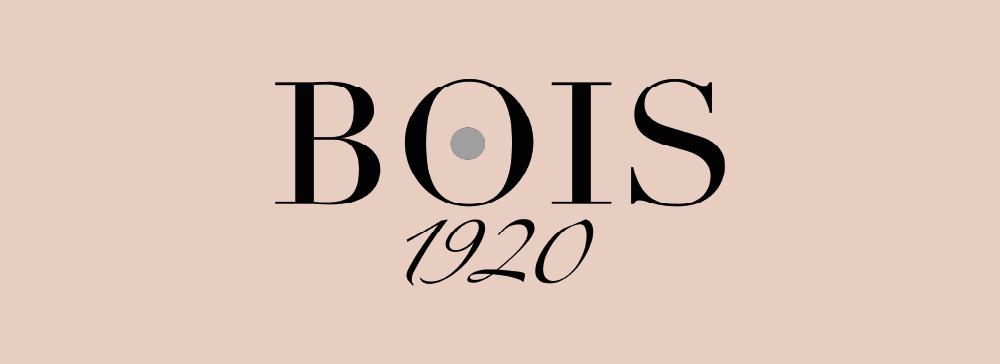 Bois parfum logo