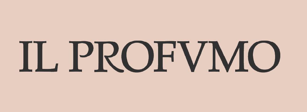 Il profumo parfum logo