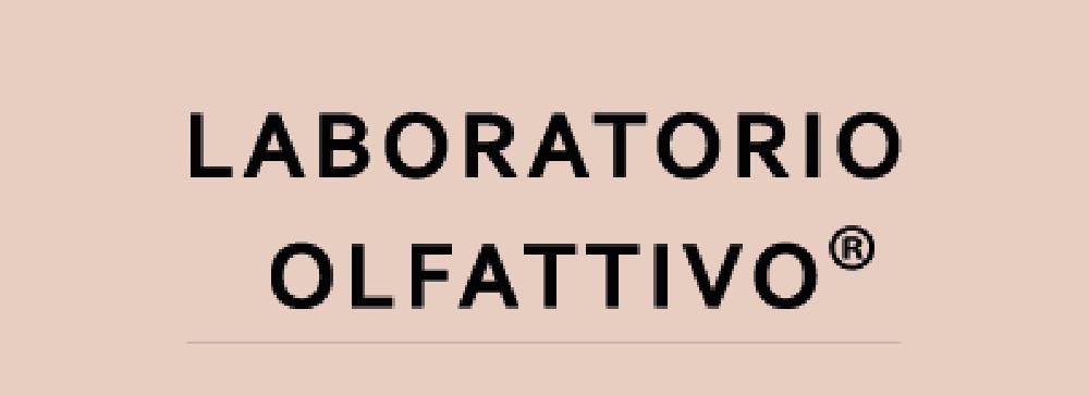 Laboratorio olfattivo parfum logo
