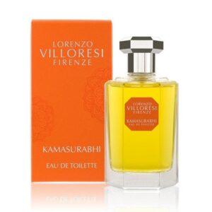 Lorenzo Viloressi parfum bestellen