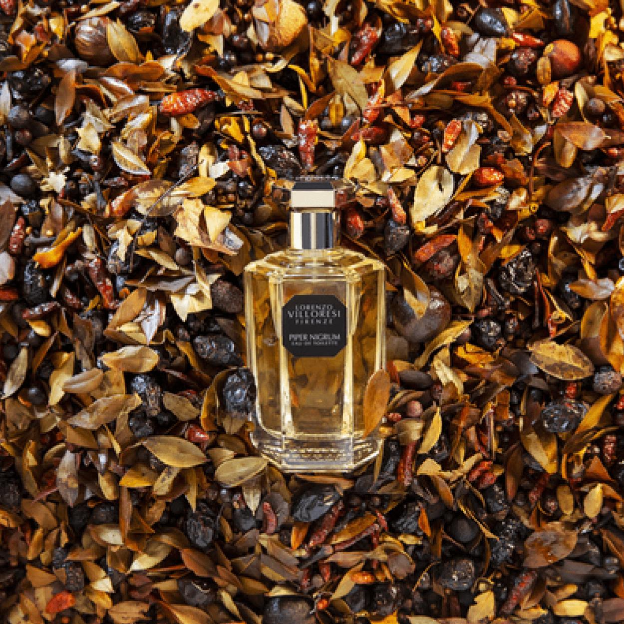 Lorenzo villoresi parfum