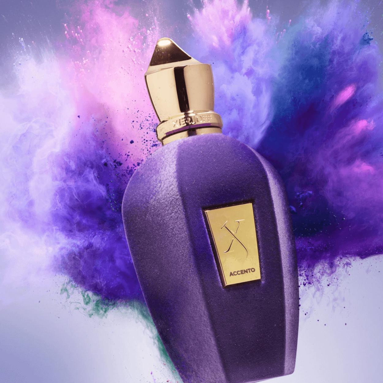XERJOFF V parfum