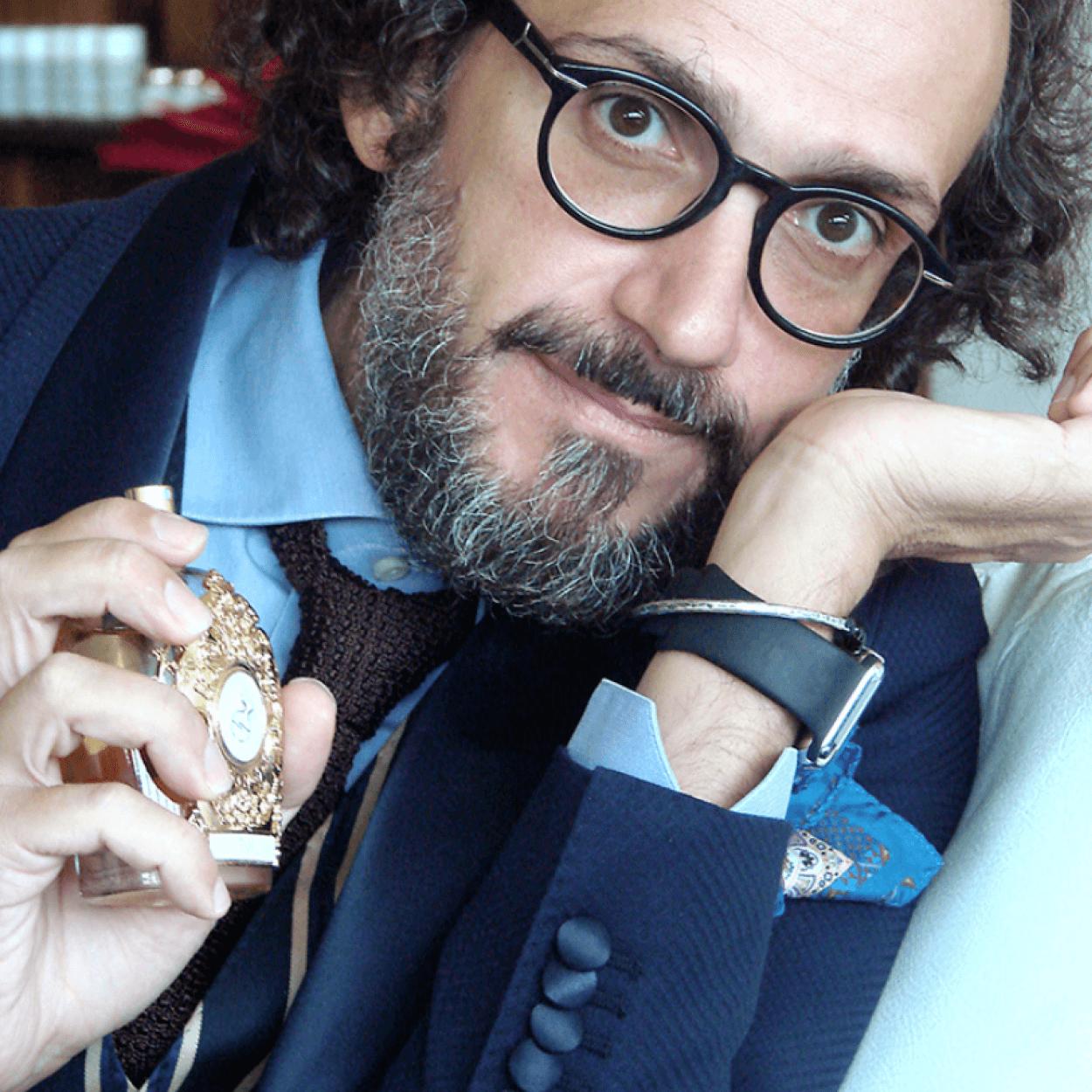 Tiziana Terenzi parfum